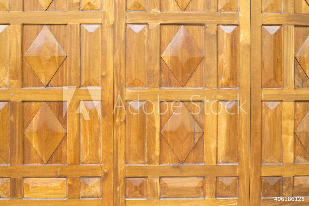 Timber Abel Garage Doors